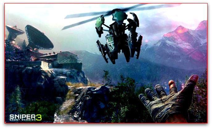 Sniper Ghost Warrior - Windows 7 Help Forums