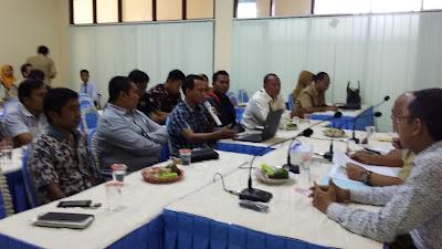 Forum LSM Pamekasan Audiensi Tuntut Dinkes Bertanggung Jawab Atas MalaPraktek Imunisasi Vaksin Difteri