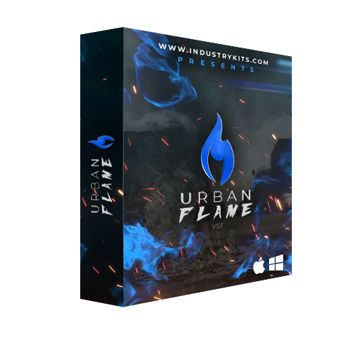IndustryKits - Urban Flame v1.0 Full version