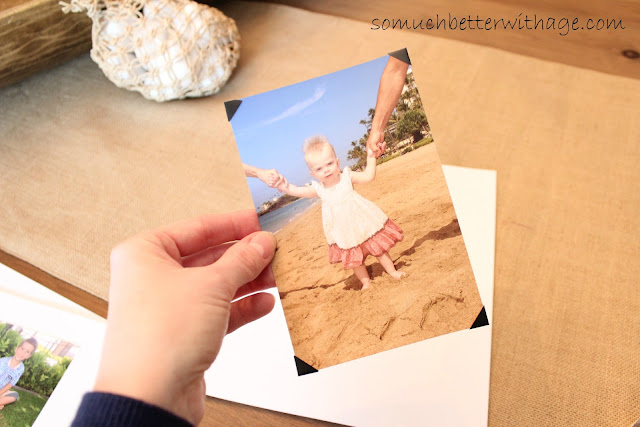 Organize professional family photos www.somuchbetterwithage.com