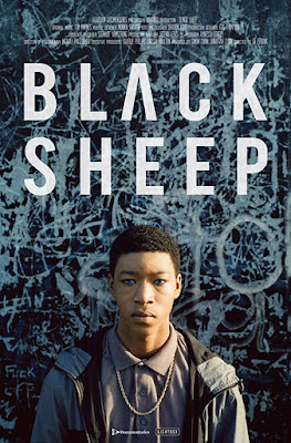 Black Sheep 2018 Oscars short film movie poster