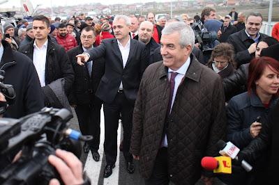büntető törvénykönyv, Grindeanu-kormány, közkegyelem, Liviu Dragnea, PSD-ALDE, Románia, Călin Popescu Tăriceanu,