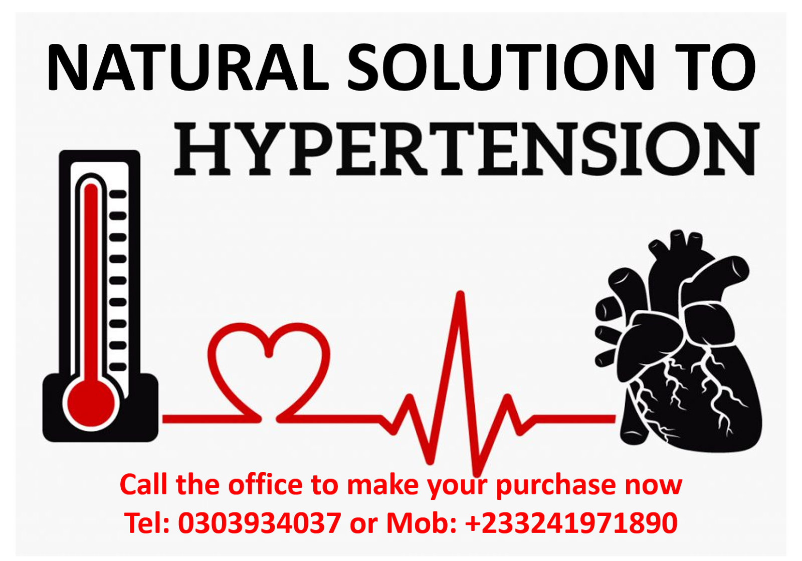 Hypertension Treatment - Causes - symptoms - effects