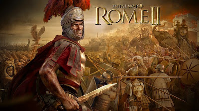 Total War: Rome 2 Cd Key