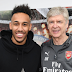 2324Xclusive Media: Aubameyang Arsenal debut may be delayed by sickness
