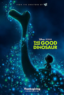 The Good Dinosaur (2015) BluRay 720p 800MB Subtitle Indonesia