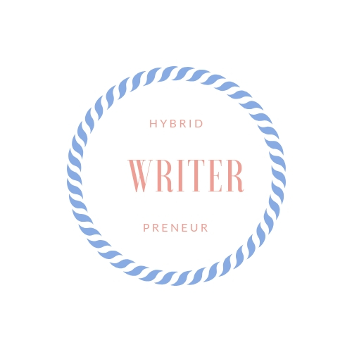 Hybrid Writerpreneur