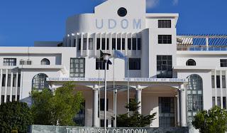 Chuo kikuu cha Dodoma (UDOM) kilichopo mkoani Dodoma, kimetangaza majina ya wanafunzi walioomba kujiunga na masomo ya degree kwa mwaka wa masomo 2018/2019.