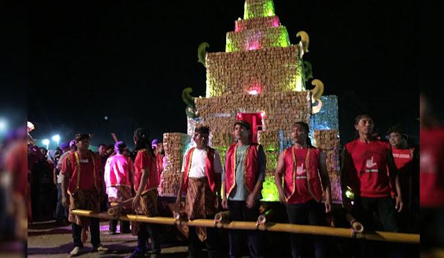 Festival Banjir Tahu