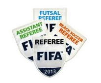 Refereeing World: FIFA Referee Special Awards