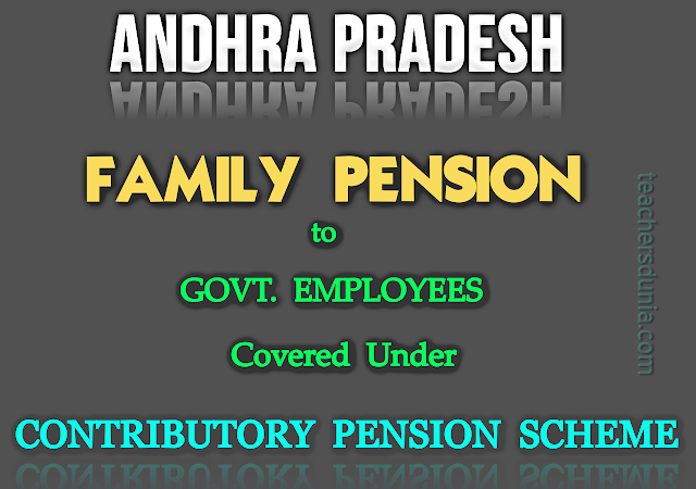 Family-pension-to-AP-CPS-Employees