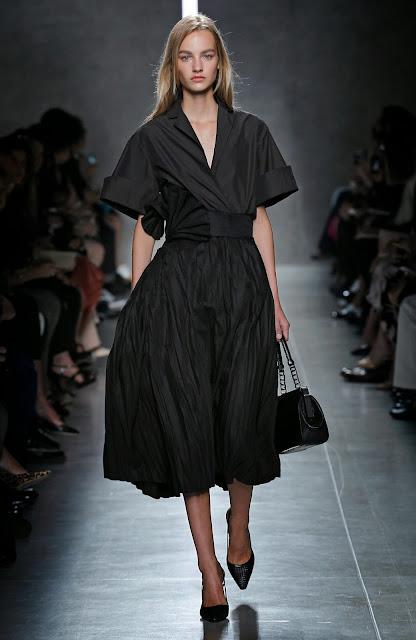 #MFW: Bottega Veneta Spring/Summer 2014 Bags!