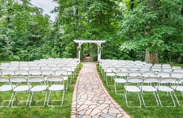 Wedding Venues In Columbus Ohio Brookshire OH