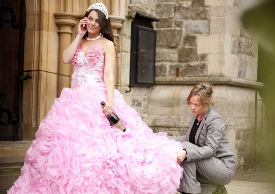 Matrimonio Gipsy Che Significa : Gypsy wedding dress knitting gallery