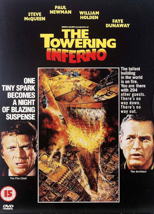 """The Towering Inferno"" (1974)"