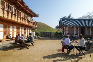 慶州Gyeongju Happy Village Syeobul