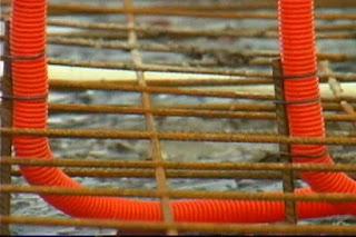 Instalaciones electricas residenciales - tubo conduit en losas de cimentacion 2