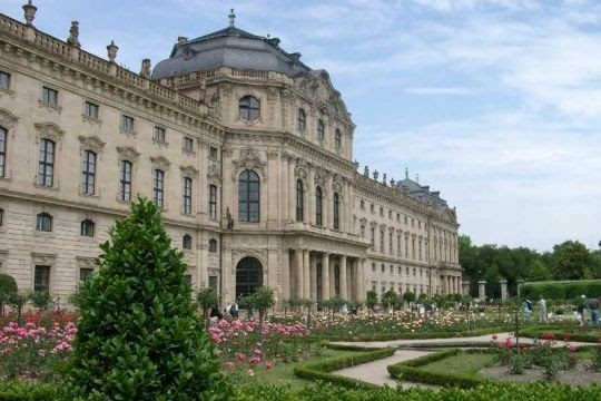 Würzburg Residence, Bavaria