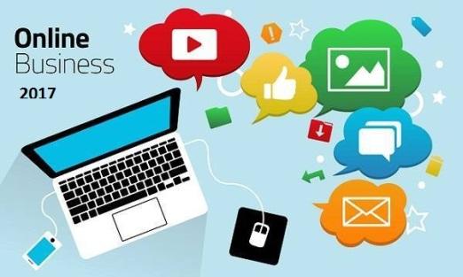 Potensi Bisnis Online 2017 Di Indonesia