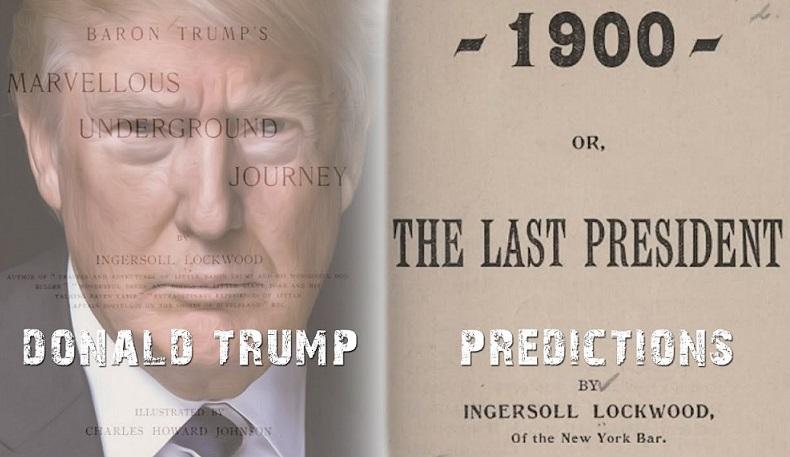 Resultado de imagen de THE LAST PRESIDENT