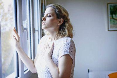 Cara Menyembuhkan Sesak Nafas dengan Alami