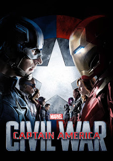 Captain America: Civil War (2016) Sub Indonesia