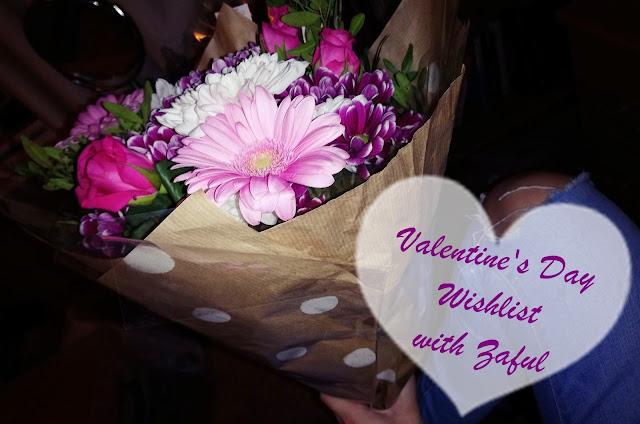 Valentine's Wishlist Zaful PL|EN