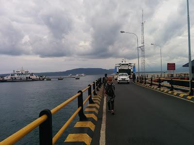 Dari Wonokromo ke Banyuwangi Baru