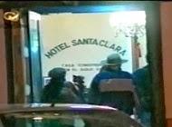 Duende en Hotel de Chiapas
