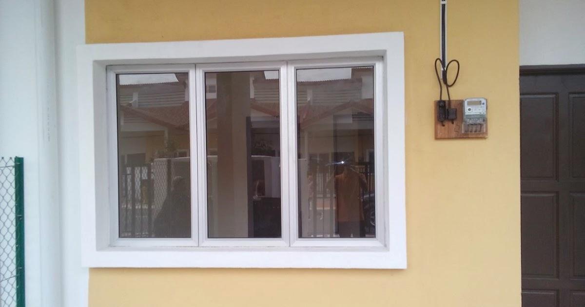 Contoh Cermin Tingkap Rumah Terkini - Pagar Rumah