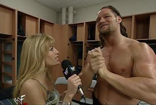 WWE / WWF Armageddon 1999 - Val Venis seduced Lillian Garcia