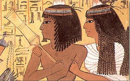 Social Deification in Ancient Egyptian and Mormon Theology