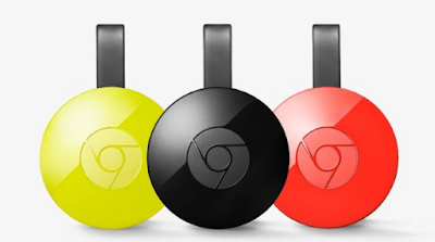 Google Chromecast to Connect Mobile Screen to TV - GoTechForum