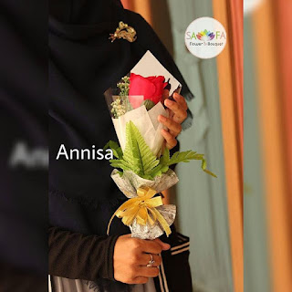 Bunga Murah, Bunga Abadi