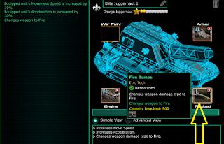 war commander-Operation: Burning Dead