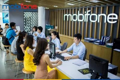 Thủ tục chuyển thuê bao doanh nghiệp sang cá nhân Mobifone