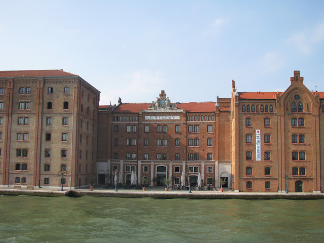 MOLINO STUCKY GIUDECCA VENICE Home Shaped Picture