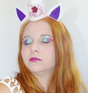 [Halloween-Special] Costumes out of my Closet - Teil V: Einhorn Kostüm #2: Unicorn White