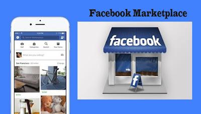 Facebook Marketplace – How Do I Use the Facebook Marketplace