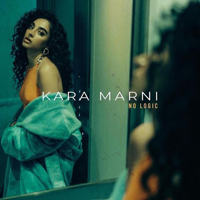 Kara Marni a servi hier au 1999 une performance qui restera longtemps dans les mémoires
