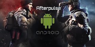 Download Gratis Afterpulse 1.5.6 APK + OBB For Android Terbaru 2016