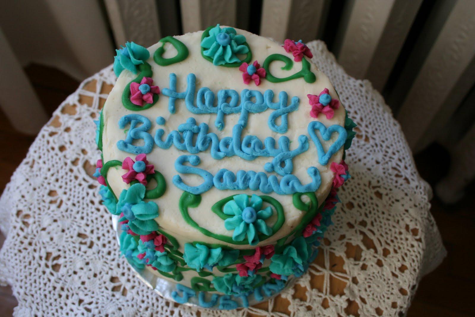 Birthday Cake Ho Chi Minh City