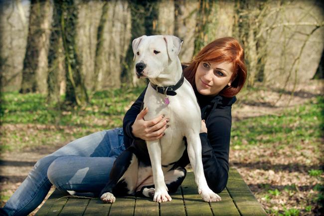 Petsitter - opiekun dla psów