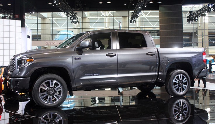 2019 Toyota Tundra Rumors Cars Reviews Rumors And Prices