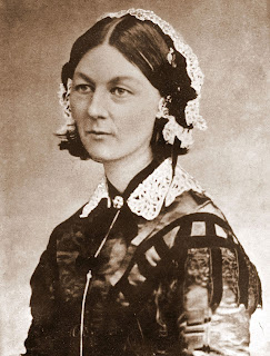florence nightingale nursing history