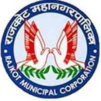 RMC Rajkot Recruitment 2017 for Ward Officer