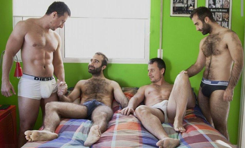 Inside The Gay Teen Tv Revolution