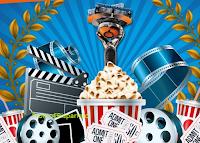 Logo Concorso Gillette vinci il grande cinema
