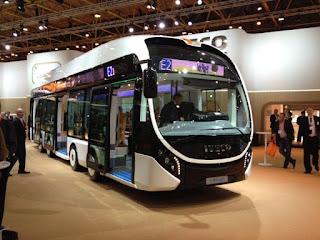 Le Maroc va acquérir des bus électriques.