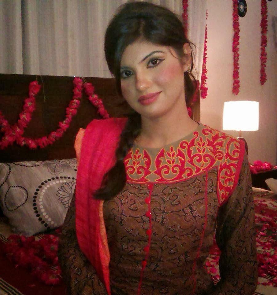 World Sindh: Sindhi TV Models And Actress Photos